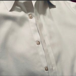 Charles Tyrwhitt Non-Iron, Slim Fit Dress Shirt
